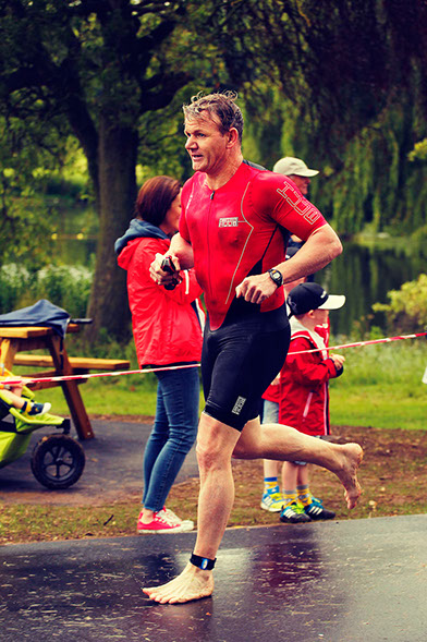 If you're in luck, you can also spot and race alongside renowned chef, Gordon Ramsay. (Jensonbuttontri.com)
