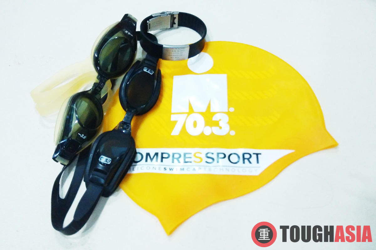 Prepare a spare pair of googles and wear some identity tag for emergencies.