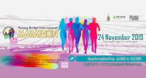 Penang Bridge International Marathon 2019 @ Penang Bridge (First Bridge)